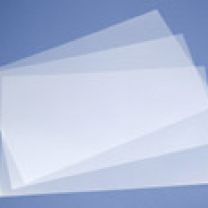 Acetate Sheets 8 1/2″ x 11″ 4.75 mil 100 CT