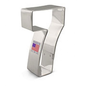 Number 7 Cutter 3 1/4″