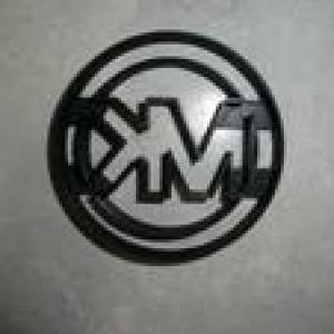 Michael Kors Brand Cookie Cutter